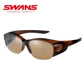 SWANS/オーバーグラス サングラス NV2962