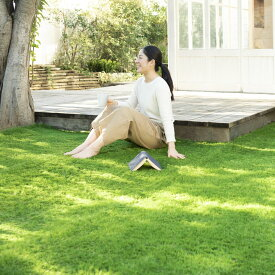 リアルな人工ロール芝 幅1.5m×長さ10m(15.0平米) LR0423