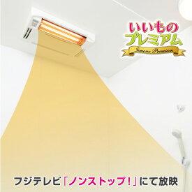 お得な浴室換気乾燥暖房機・脱衣所暖房機セット(標準取り付け工事付き) AR1212