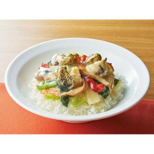 グルメ 食品 お惣菜 中華惣菜 「シャンウェイ」 北海道産つぶ貝入り中華丼の素 (180g×8袋) FJ7009