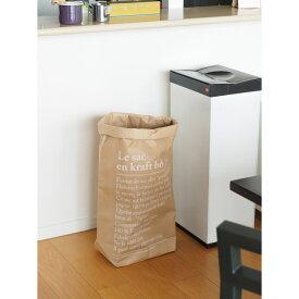 BE-POLES PAPER BAG(ビーポール/ペーパーバッグL) GF0133