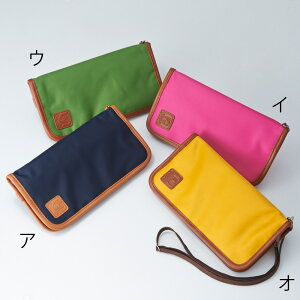 旅行用品 ホビー ペット 旅行用小物 パスポートケース セキュリティ関連 LOGOシリーズ/トラベル・マルチケース(スキミング防止機能付き) N51304