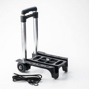 インテリア雑貨 日用品 生活雑貨 便利グッズ 工具 台車 Vita折りたたみミニカート(超軽量!コンパクト!誰でも簡単に使えます) N51313