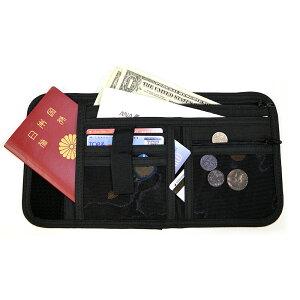 旅行用品 ホビー ペット 旅行用小物 パスポートケース セキュリティ関連 地球の歩き方SGパスポートウォレット NV3751
