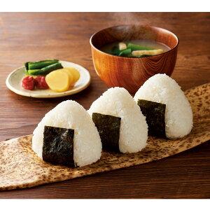 グルメ 食品 お米 パン 麺類 魚沼産 おにぎり米 4kg(2kg×2袋) KH6713