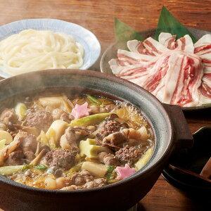 グルメ 食品 お惣菜 和惣菜 猟師一家のぼたん鍋 FJ6209