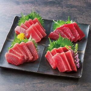 目利き人厳選 まぐろ赤身食べ比べ (4種 各180g) 【通常お届け】 FJ6618