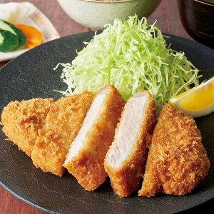 グルメ 食品 お惣菜 和惣菜 とんかつがんこの厚切りロースかつ (180g×7枚) FJ6929