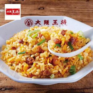 グルメ 食品 お米 パン 麺類 大阪王将 炒め炒飯 (230g×10袋) FD2409