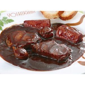 浅草「ヨシカミ」ビーフシチュー (8食) FD2801