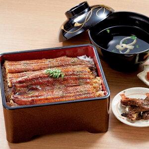 グルメ 食品 魚 海産物 海産加工品 浜松・浜名湖産うなぎ 蒲焼きセット(肝焼き付き) FD3512