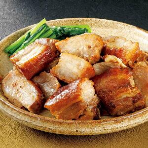 グルメ 食品 お惣菜 和惣菜 豚バラ つるし焼きの切り落とし (500g×4袋 計2kg) FG9131