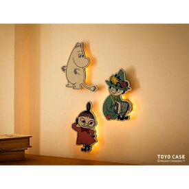 インテリア雑貨 日用品 照明器具 フロアスタンド ムーミンシリーズ ウォールライト WB0637