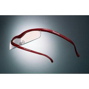 バッグ 靴 アクセサリー 帽子 サングラス 手袋 ベルト 眼鏡 眼鏡型拡大鏡 ハズキルーペクール1.6(ブルーライトカット55% カラーレンズ) WG1112