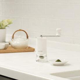 キッチン 家電 キッチン用品 キッチングッズ テーブル小物 SELECT100  セレクト100 お茶ミル WX0557
