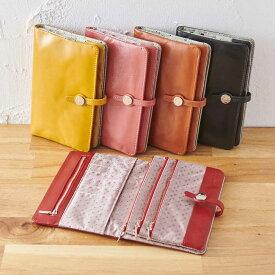 バッグ 靴 アクセサリー 財布 ケース ポーチ グロス 牛革マルチポーチ GF1602