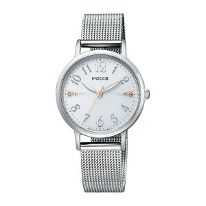 バッグ 靴 アクセサリー レディース腕時計 CITIZEN/シチズン WICCA(ウィッカ) KP5-115-11 R10030