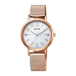 バッグ 靴 アクセサリー レディース腕時計 CITIZEN/シチズン WICCA(ウィッカ) KP5-166-13 R10031