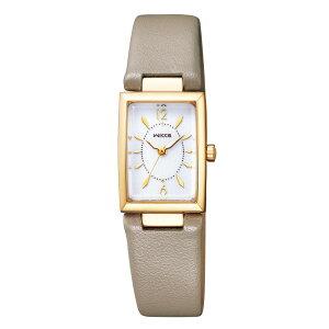バッグ 靴 アクセサリー レディース腕時計 CITIZEN/シチズン WICCA(ウィッカ) KF7-520-10 R10032