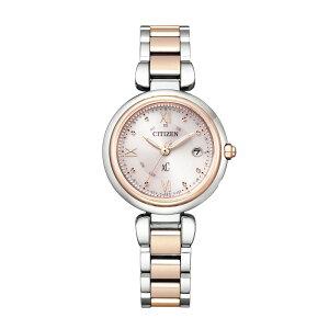 バッグ 靴 アクセサリー レディース腕時計 CITIZEN/シチズン xC(クロスシー) ES9465-50W R10034