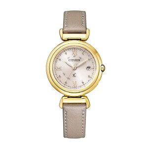 バッグ 靴 アクセサリー レディース腕時計 CITIZEN/シチズン xC(クロスシー) ES9462-07A R10037