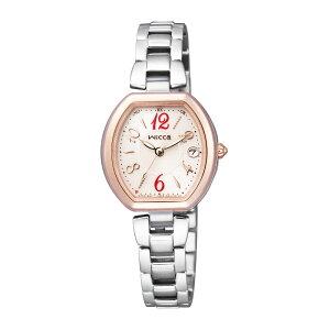 バッグ 靴 アクセサリー レディース腕時計 CITIZEN/シチズン WICCA(ウィッカ) ソーラーテック電波時計 KL0-731-91 R11141