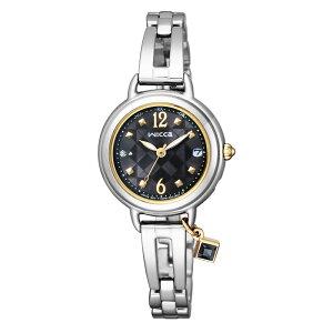 バッグ 靴 アクセサリー レディース腕時計 CITIZEN/シチズン WICCA(ウィッカ) ソーラーテック電波時計 KL0-910-51 R12826