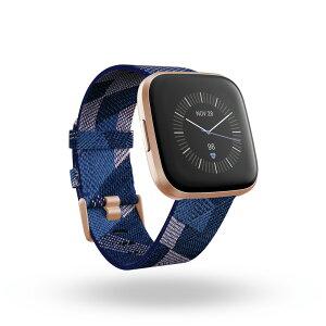 バッグ 靴 アクセサリー レディース腕時計 Fitbit/フィットビット Versa 2 替えベルト付き R14057