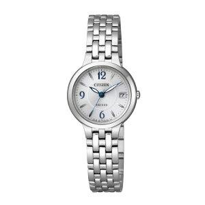 バッグ 靴 アクセサリー レディース腕時計 CITIZEN/シチズン EXCEED(エクシード) エコ・ドライブ時計 EW2260-55A R45978