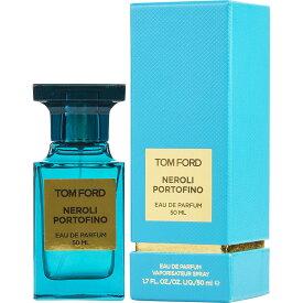 TOM FORD トムフォード Neroli Portofino ネロリ・ポルトフィーノ オードパルファム 50ml EDP