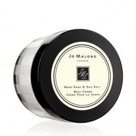 JO MALONE LONDON ジョー マローン ロンドン ウッド セージ アンド シー ソルト ボディー クリーム wood Sage & Sea Salt Body Crème 50ml