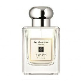JO MALONE LONDON ジョー マローン ロンドン ウッド セージ & シー ソルト コロン Wood Sage & Sea Salt Cologne 50ml