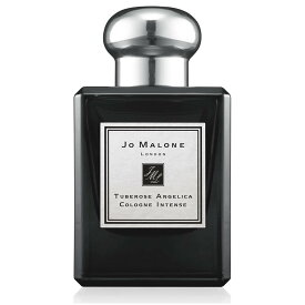 JO MALONE LONDON ジョー マローン ロンドン チューベローズ アンジェリカ コロン インテンス Tuberose Angelica Cologne Intense 50ml