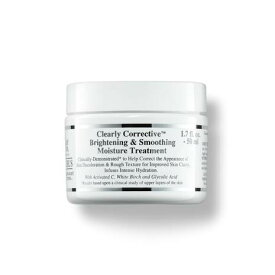 KIEHL'S キールズ クリアリー コレクティブ ブライトニング アンド スムージング モイスチャー トリートメント Clearly Corrective Brightening And Smoothing Moisture Treatment 50ml
