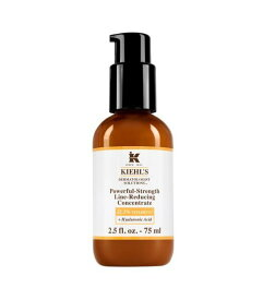 KIEHL'S キールズ DS ライン コンセントレート 12.5C POWERFUL STRENGTH LINE REDUCING CONCENTRATE 75ml