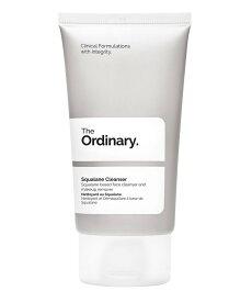 The Ordinary ジオーディナリー スクワランクレンザー Squalane Cleanser 50ml