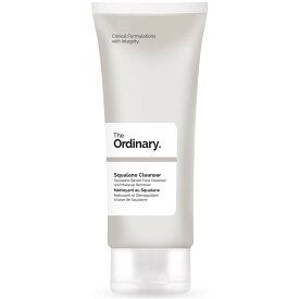 The Ordinary ジオーディナリー スクワランクレンザー Squalane Cleanser 150ml