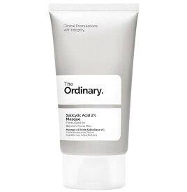 The Ordinary ジオーディナリー サリチル酸2%マスク Salicylic Acid 2% Masque 50ml