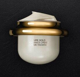 La Prairie ラ・プレリー ピュアゴールド ラディアンス クリーム リプレニシュメント PURE GOLD RADIANCE CREAM REPLENISHMENT 50ml