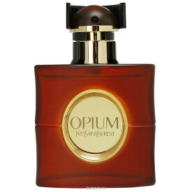Yves-Saint Laurent イヴ・サンローラン オピウム オードパルファム スプレー Opium EDP 30ml spray