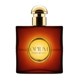 Yves-Saint Laurent イヴサンローラン オピウムオードトワレスプレー Opium EDT 30ml spray