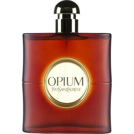Yves-Saint Laurent イヴサンローラン オピウムオードトワレスプレー Opium EDT 90ml spray