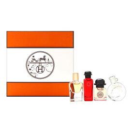 Hermesエルメスデラックスミニチュアフレグランスセット Deluxe Miniature Fragrance Set