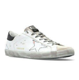 Golden Goose ゴールデングース スーパースタースニーカー 'Superstar' sneakers - White