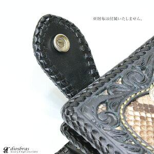 コンチョボタン革スペーサーネジ3点セット財布の補修ネジの紛失【diosbras-ディオブラス-】【メール便なら送料無料】