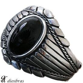 【シルバーリング】【オニキスリング】【シルバーアクセサリー】 ネイティブ インディアン ナバホ リング シルバーアクセサリー メンズ シルバーリング 指輪 シルバー925 メンズアクセサリー 大きいサイズ 送料無料