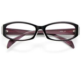 メガネ 度付き/度なし/伊達メガネ セルフレーム(プラスチック) スクエア ワインレッド メガネセット 5MP005-WNX【金子眼鏡】【薄型レンズ付】【ケース付】【送料無料】