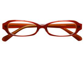 メガネ 度付き/度なし/伊達メガネ セルフレーム(プラスチック) オーバル スクエア ワインレッド メガネセット 5UP002-WNX【金子眼鏡】【薄型レンズ付】【ケース付】【送料無料】