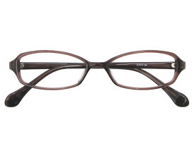 メガネ 度付き/度なし/伊達メガネ セルフレーム(プラスチック) スクエア ブラウン メガネセット 3LP013-BR【金子眼鏡】【薄型レンズ付】【ケース付】【送料無料】