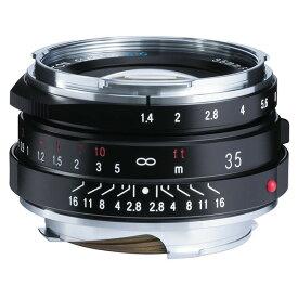 Voigtlander フォクトレンダー NOKTON classic 35mm F1.4 II SC VM (シングルコート)